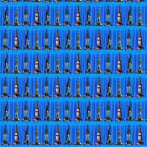 Helix Vacuum Blues 92