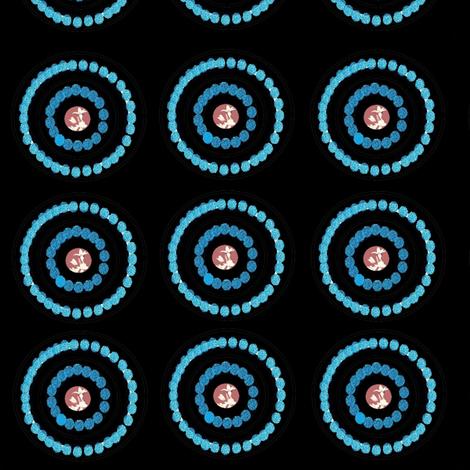 babycakes fabric by angelheartdesigns on Spoonflower - custom fabric