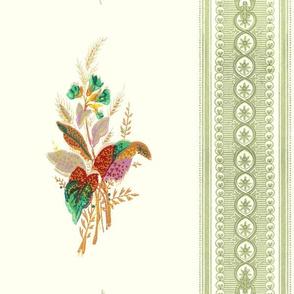 Multicolor Bouquet of Morbidity - Medium