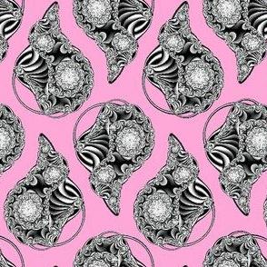 Fractal Seashells 2