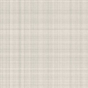 Cream Gray Grey  Texture Solid Linen || Neutral Home Decor Fall Autumn  Quilt Coordinate _  Miss Chiff Designs