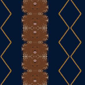 Tribe of Judah navy
