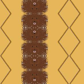 Tribe of Judah khaki