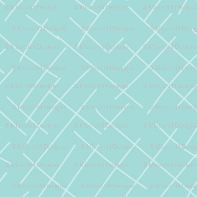 Textured Solid Aqua Blue Green Mint Abstract Linen || Spring Quilt Coordinate _ Miss Chiff Designs
