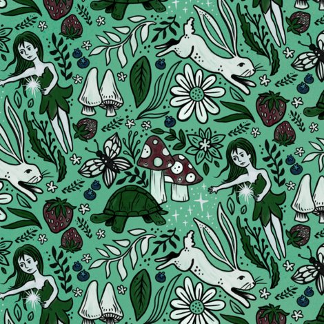 Rrrtortoise-hare-spoonflower-_painted-fairy_small_shop_preview