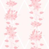 Glory Bower Clematis: Millennium Pinks