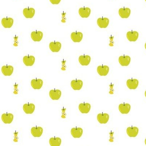 green apples small