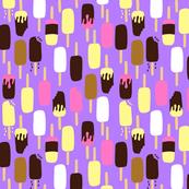 Cream Pops