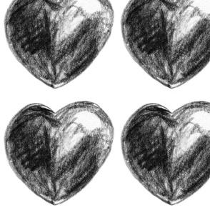 My Shaded Heart