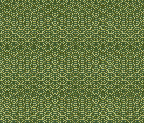 Japanese-style-ripple-gold-on-green_shop_preview