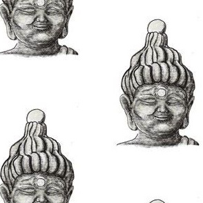 meditación blanca