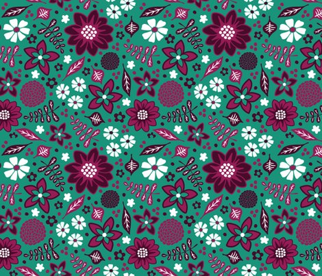 Rflower-power-teal-01_shop_preview