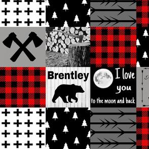Brentley
