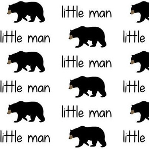 Little Man Black Bear