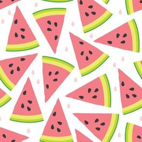 watermelon-slices-on-white