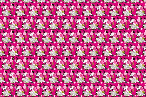 Rautie_girls_are_magical_for_spoonflower_fabric_shop_preview