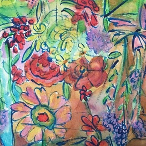 Flowers Inspire Love