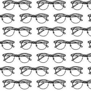 Eye Glasses // Small