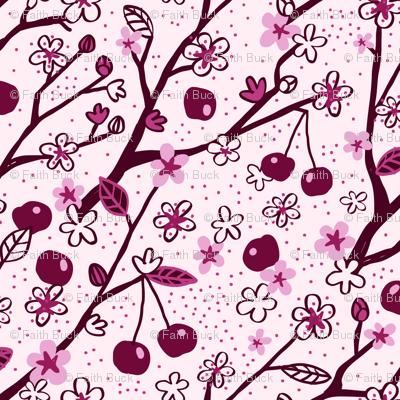 Cherry Pink