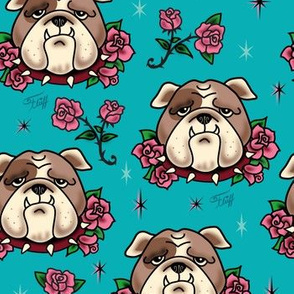 Bulldogs and Roses-MEDIUM