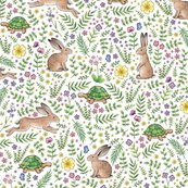 Rrrrspring-time-tortoise-and-hares-150-contest-entry-hazel-fisher-creations_shop_thumb