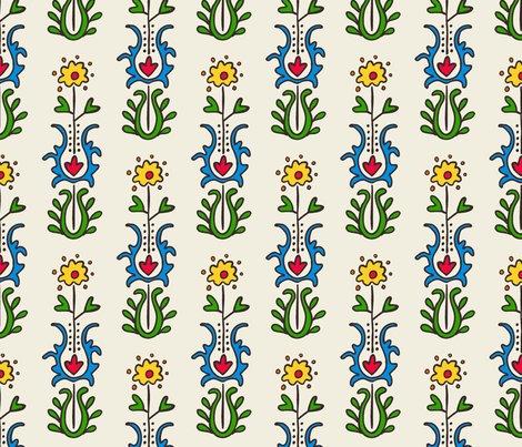 Suzani-stripe-white-background-bright-centers-01-6x8-150-px_shop_preview