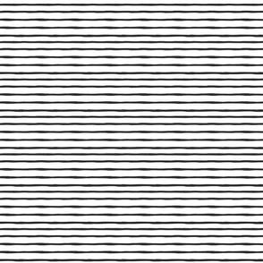 Black Stripey Stripes