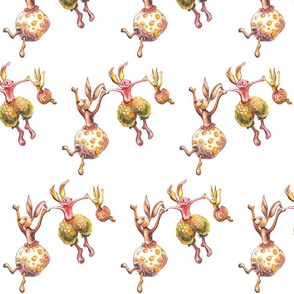 Bouncy Bunnies