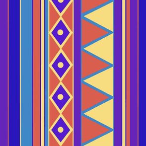 stripes pattern 2