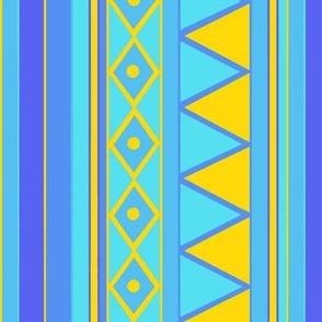 stripes pattern 3