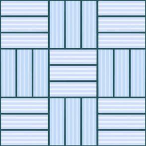 weaved pattern 3