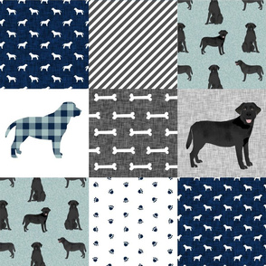 black lab cheater pet quilt b dog breed quilt pattern wholecloth labrador retrievers