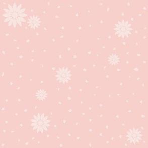 Wild Daisies: Rose Gold 3