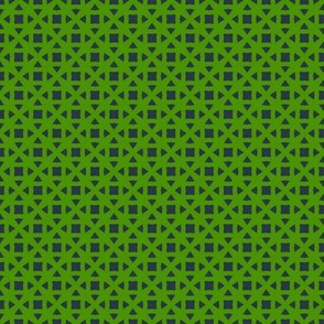 Lattice M+M Moss by Friztin