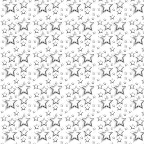 Stars Grey