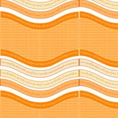 WAVE-AGWA Autumn Glory / Warm Apricot
