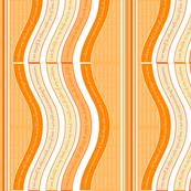 WAVEB-AGWA Autumn Glory / Warm Apricot