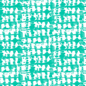 Parallel Sea Green Small Scale