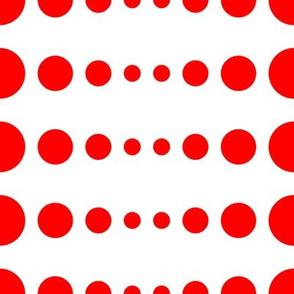Puntos Rojos
