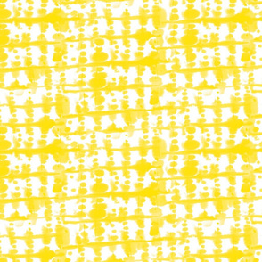 Parallel Canary yellow Small Scale