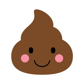 cheeky emoji faces poop