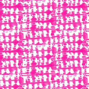 Parallel Hot Pink Small Scale