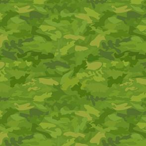 Camuflaje verde2