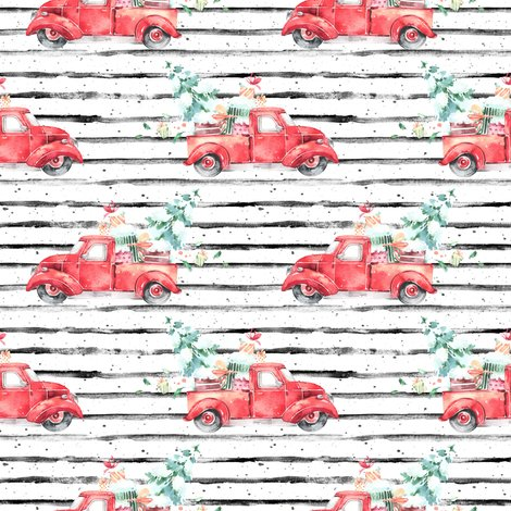 Rchristmas_vintage_truck_and_presents_on_stripes_shop_preview