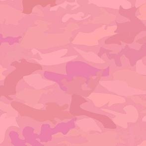 Camuflaje Rosa 12