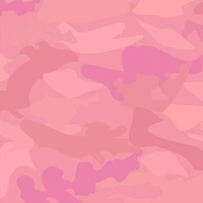 Camuflaje Rosa 16