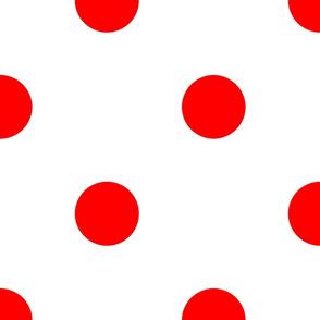 Lunares Rojos
