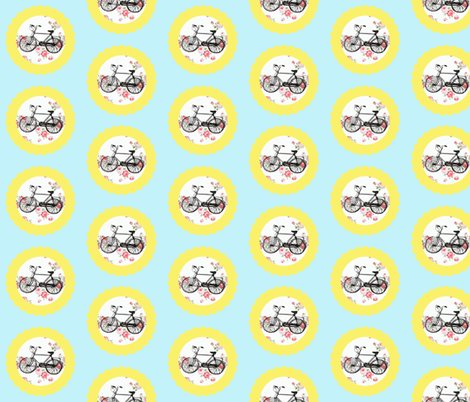 Rryellow-bike-tag-on-blue-fabric_shop_preview