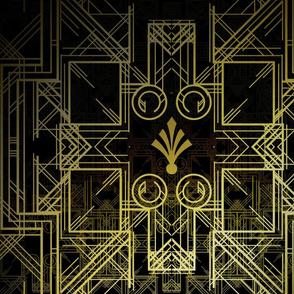 Art Deco Circuit
