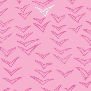 Migration - Pink